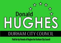 Bull City Rising Donald Hughes To Challenge Cole Mcfadden For Ward
