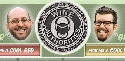 Wine-authorities