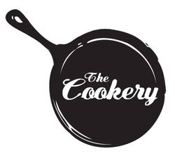 The-cookery-logo